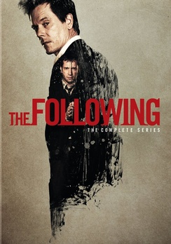 The Following: The Complete Series 883929489190