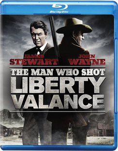 The Man Who Shot Liberty Valance 883929489824