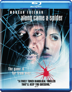 Along Came A Spider 883929489848