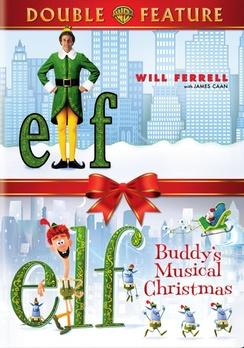 Elf: Buddy's Musical Christmas / Elf 883929515448