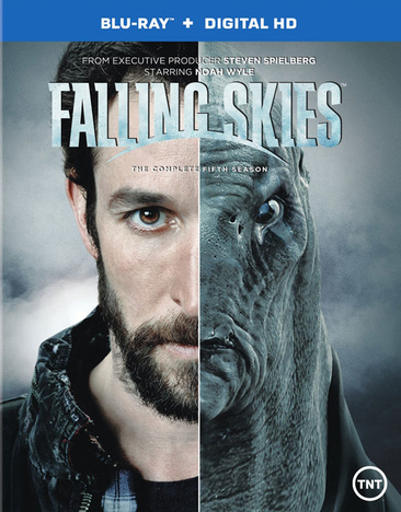 Falling Skies: The Complete Fifth Season 883929523924