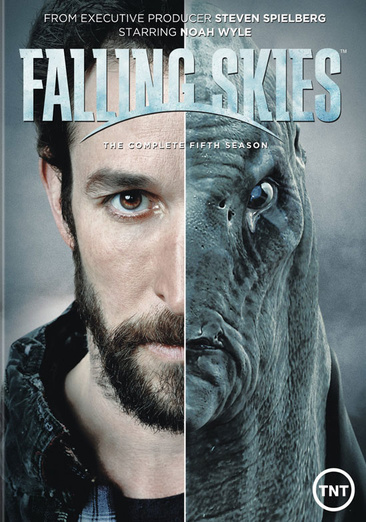 Falling Skies: The Complete Fifth Season 883929523931