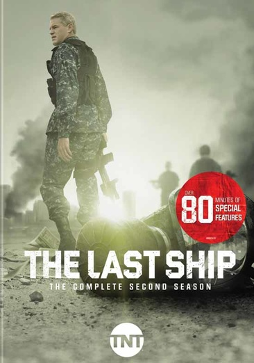 The Last Ship: The Complete Second Season 883929524235