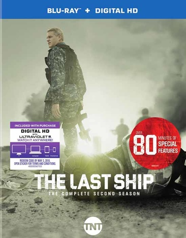 The Last Ship: The Complete Second Season 883929524242