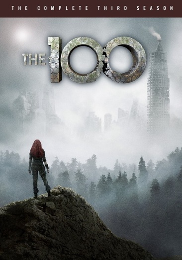 The 100: The Complete Third Season 883929524426