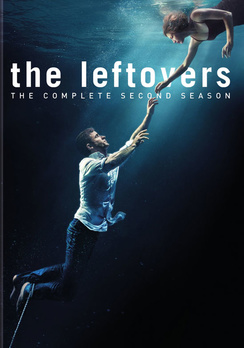 The Leftovers: The Complete Second Season 883929524457