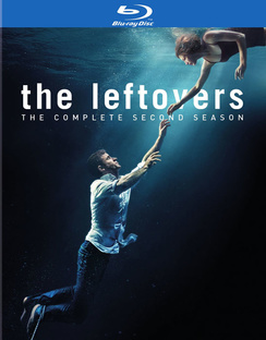 The Leftovers: The Complete Second Season 883929524464