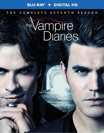 The Vampire Diaries: The Complete Seventh Season 883929524495