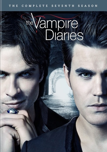 The Vampire Diaries: The Complete Seventh Season 883929524501