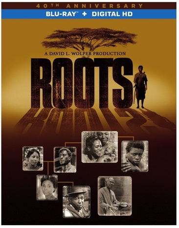 Roots: The Complete Original Series 883929525096