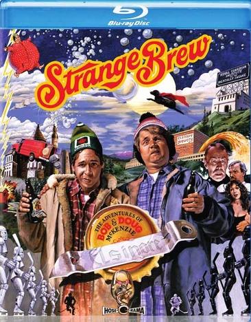 Strange Brew 883929525270