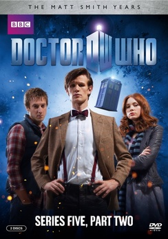 Doctor Who: Series Five, Part Two 883929535392