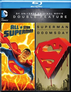 All-Star: Superman / Superman Doomsday 883929538522