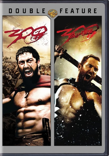 300 / 300: Rise of an Empire 883929543540