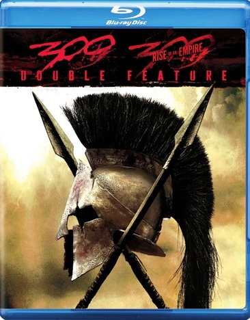 300 / 300: Rise of an Empire 883929545681