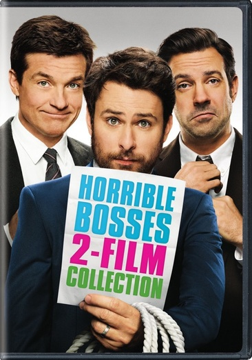 Horrible Bosses / Horrible Bosses 2 883929548019