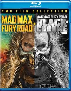 Mad Max: Fury Road 883929568277