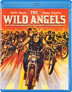 The Wild Angels 887090090407