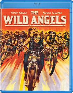 The Wild Angels 887090090407