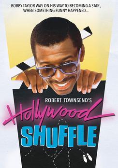 Hollywood Shuffle 887090097901