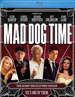 Mad Dog Time 887090107907