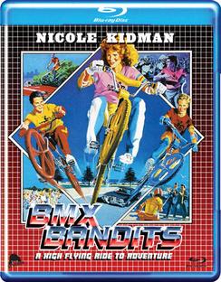 BMX Bandits 891635001964