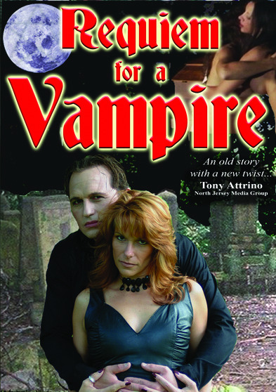 Requiem for a Vampire 013964640847