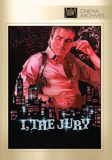 I, The Jury 024543039457
