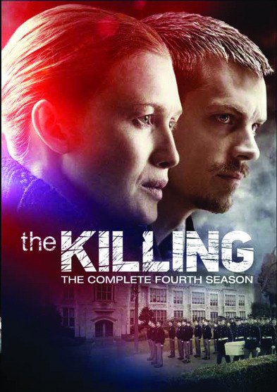 The Killing: The Complete Fourth Season 024543170648