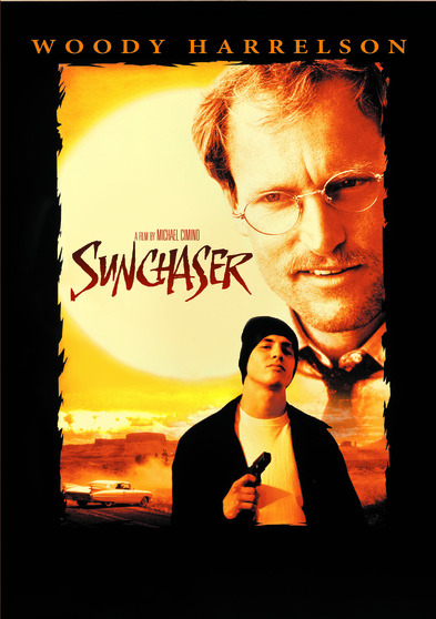 Sunchaser, The 024543216148