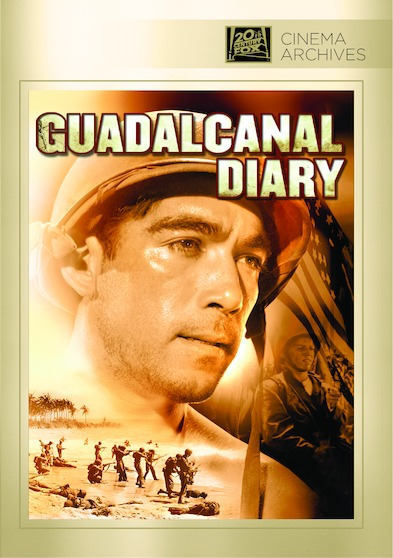 Guadalcanal Diary 024543315537