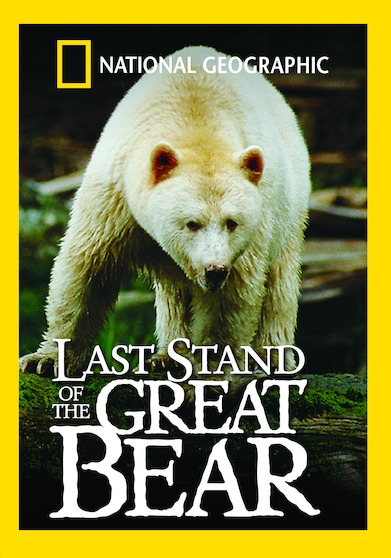 National Geographic: Last Stand Of The Great Bear 024543352594
