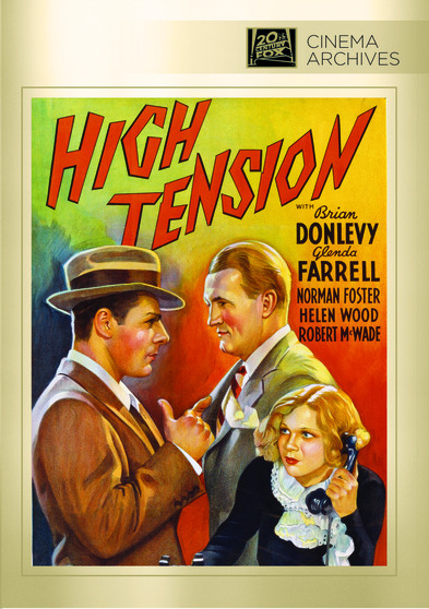 High Tension 024543952503