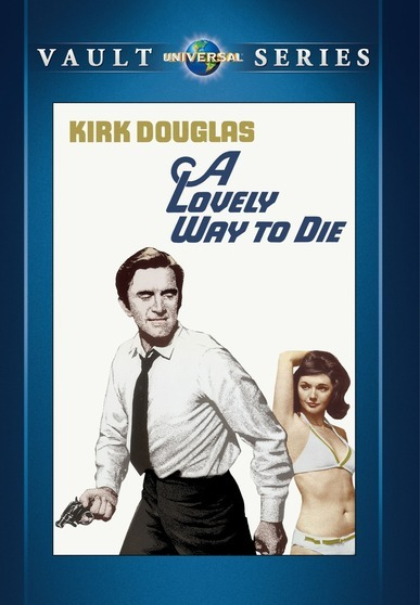 A Lovely Way to Die 025192096389