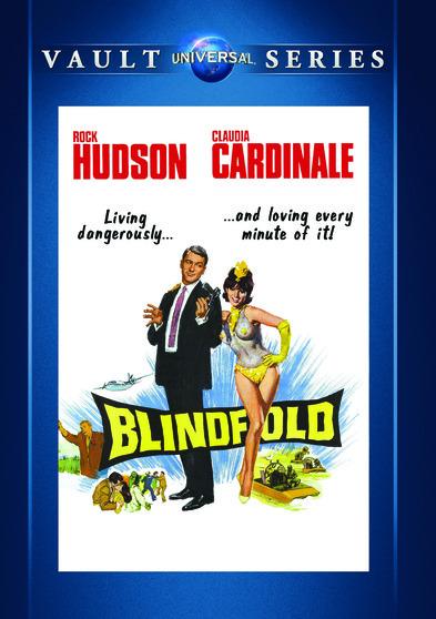 Blindfold 025192096921