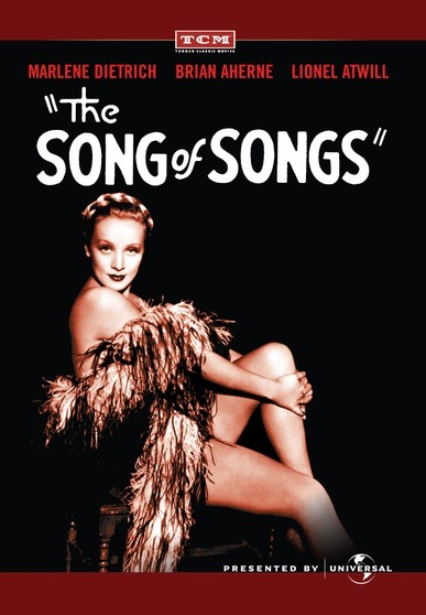 The Song of Songs 025192097522