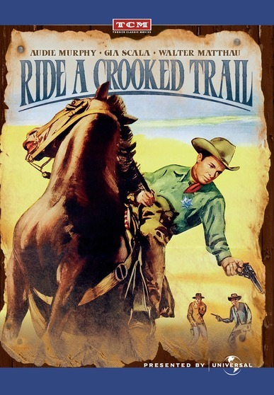 Ride a Crooked Trail 025192097560