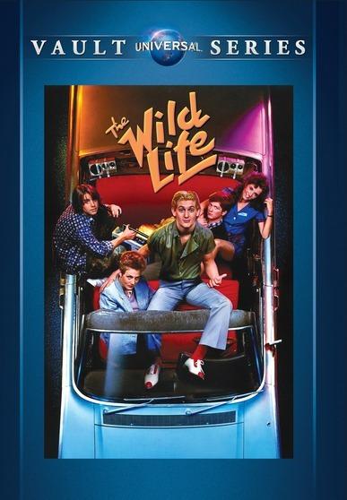 The Wild Life 025192180781