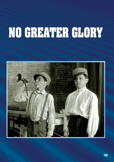 No Greater Glory  043396355040
