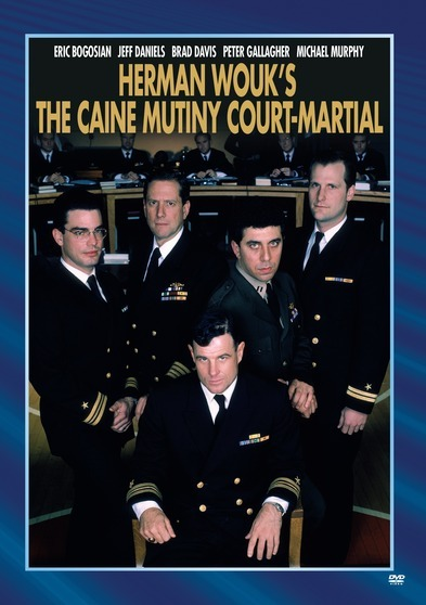 Caine Mutiny Court-Martial, The  043396359697