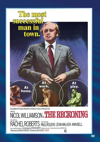 Reckoning, The (1970)  043396378445