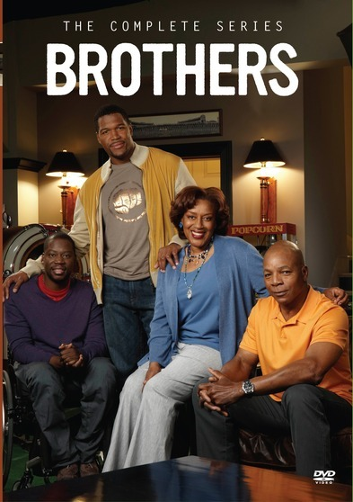 Brothers (2009) - The Complete First Season (2 discs)  043396399310