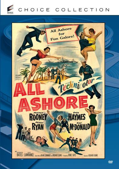 All Ashore  043396413795