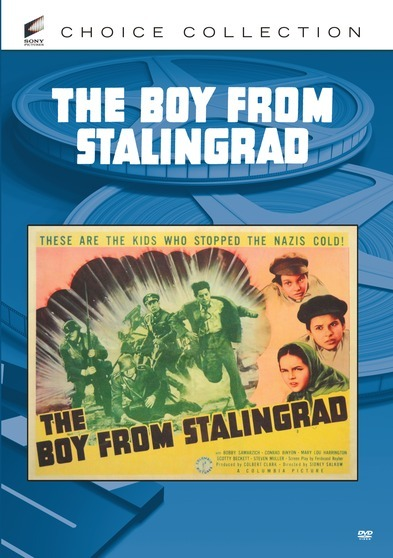 Boy From Stalingrad, The  043396440487