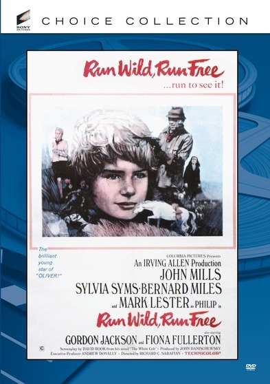 Run Wild, Run Free  043396451162