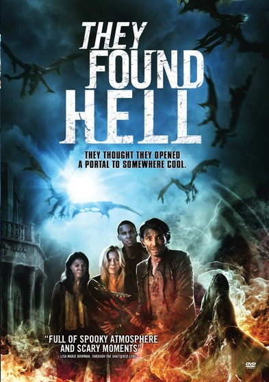 They Found Hell  043396472747