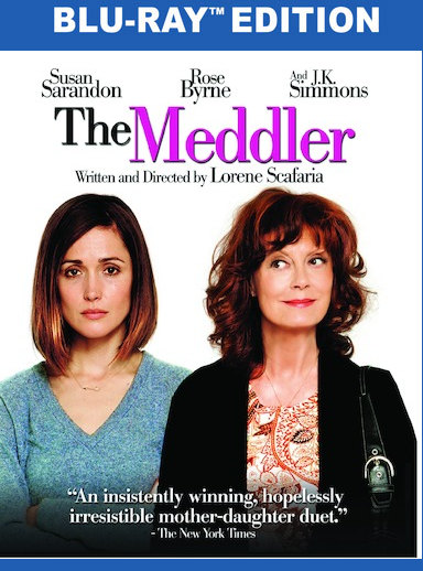The Meddler (Blu-ray) 043396474505