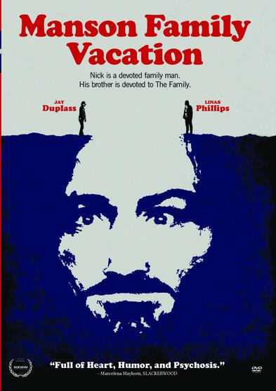 Manson Family Vacation 043396475847
