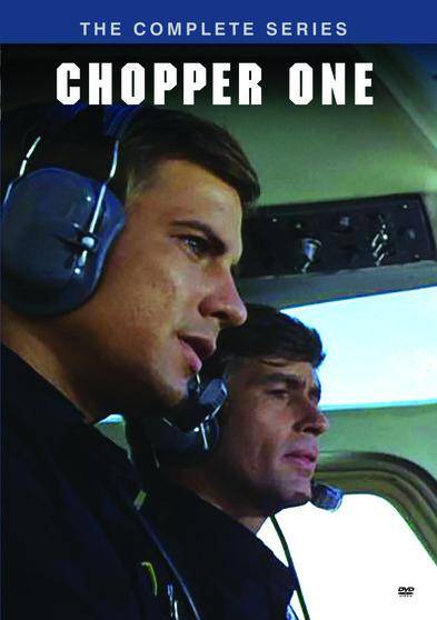 Chopper One: Season One  043396481770