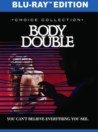 Body Double (Blu-ray) 043396488007